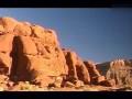 犹他州沙漠