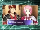 刀剑神域 无限瞬间-PV6