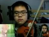 某科学小提琴-Innocence【刀剑神域】