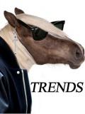 科技与时尚的结合-2013年终时尚事件